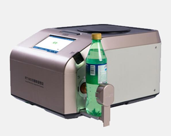 同方威视RT1003D液体安检仪