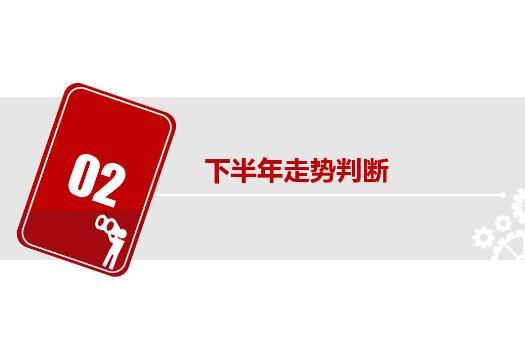 2020年下半年中国信息化走势分析...
