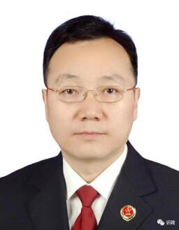 朱雅频当选北京市人民检察院检察长