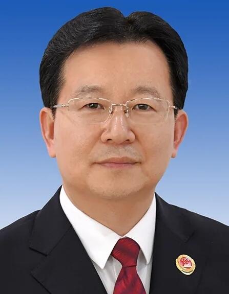 张毅当选海南省人民检察院检察长