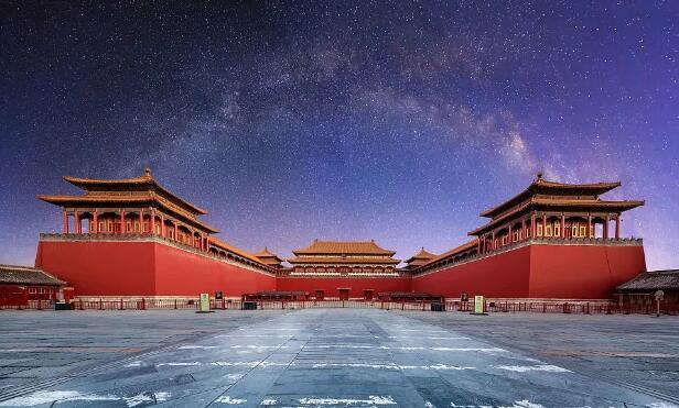 全球领先的5G智慧城市——北京