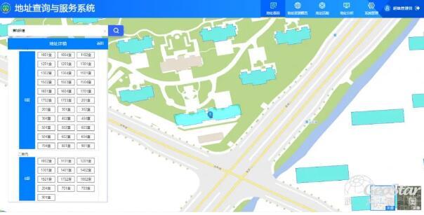 武大吉奥高效市域社会治理工作平台